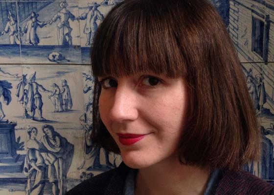 Erica Balsom
