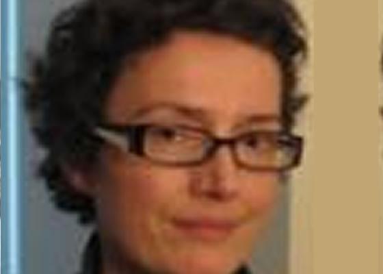 Martine Beugnet